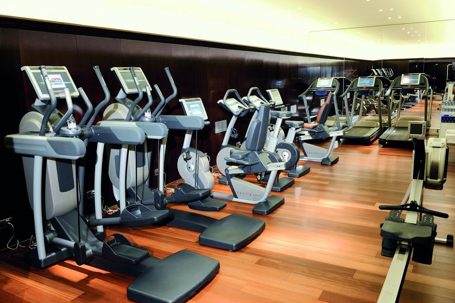 Le Royal Monceau Raffles Paris - Fitness Center