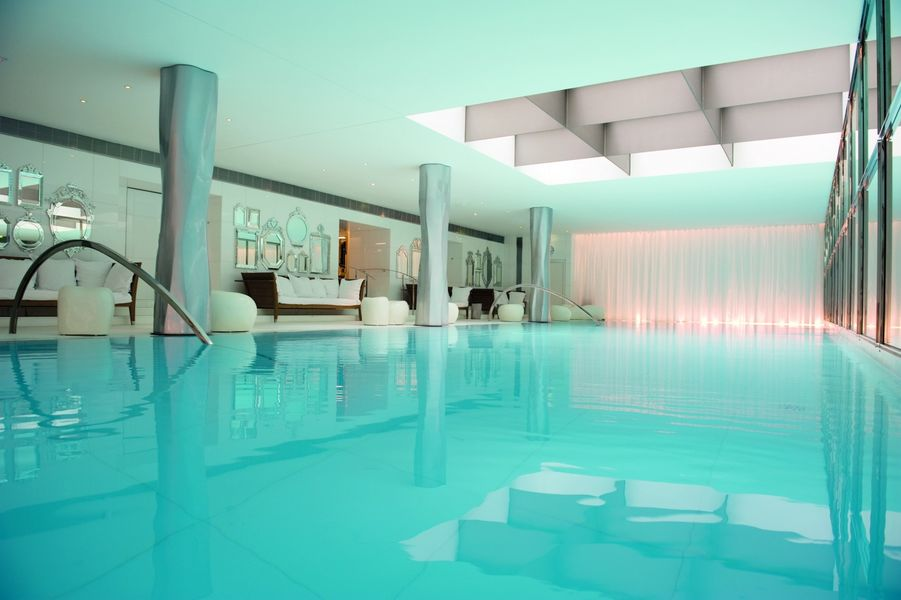 Le Royal Monceau Raffles Paris - Spa My Blend by Clarins 1