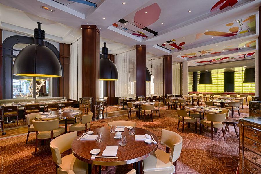 Le Royal Monceau Raffles Paris - Restaurant La Cuisine 1