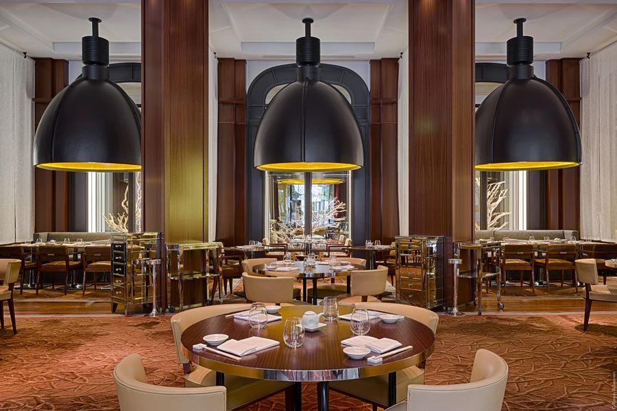 Le Royal Monceau Raffles Paris - Restaurant La Cuisine 2