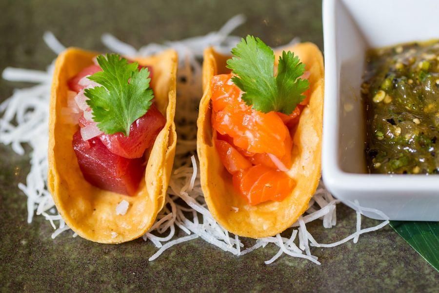 Le Royal Monceau Raffles Paris - Restaurant La Cuisine 4