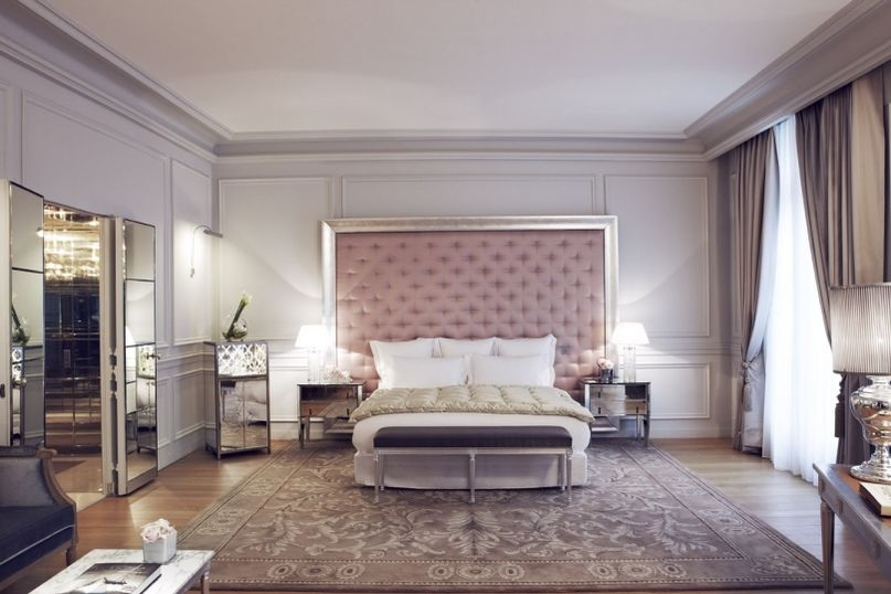 Le Royal Monceau Raffles Paris - Suite Présidentielle Raffle 4