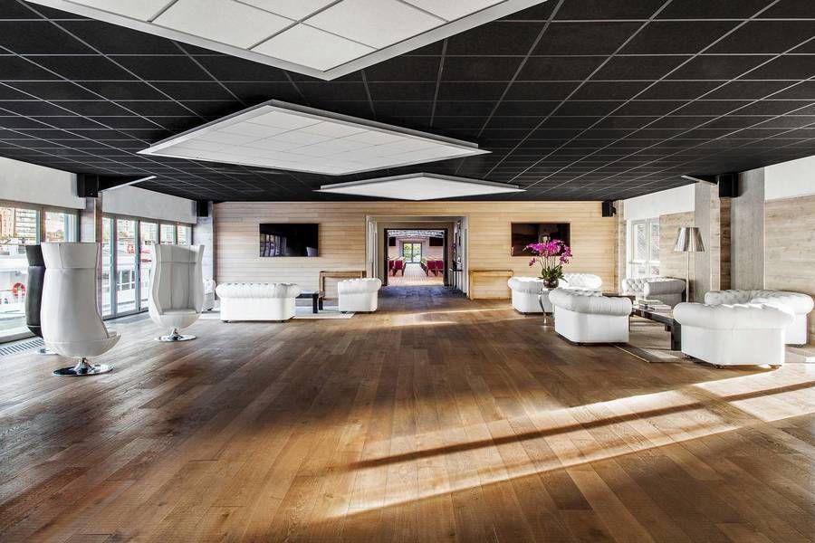 Les Salons Nework - Lobby 1