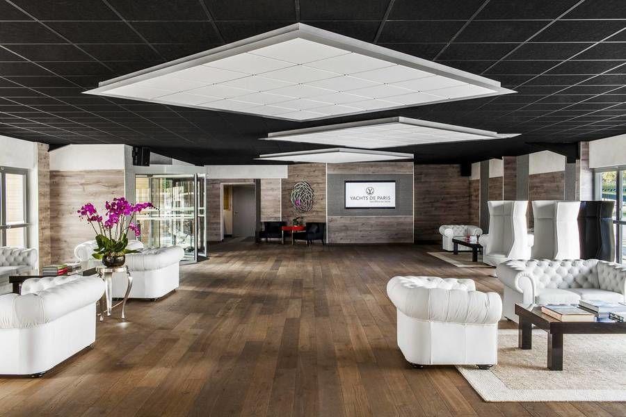 Les Salons Nework - Lobby