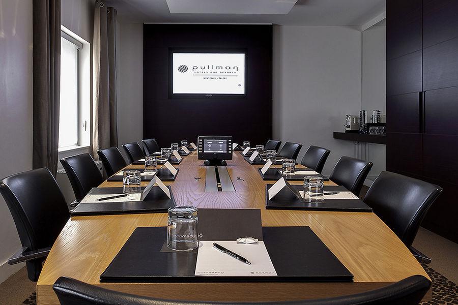 Pullman Montpellier Centre - Boardroom 1