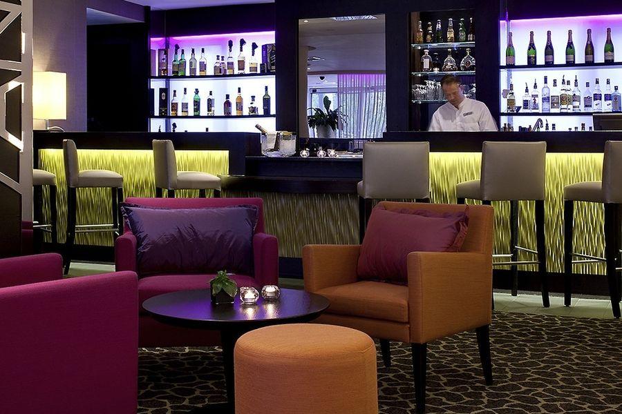 Pullman Montpellier Centre - Restaurant Vertigo 1