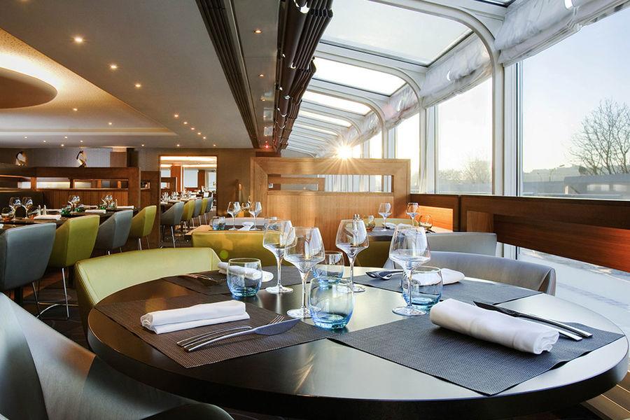 Novotel Paris Centre Tour Eiffel - Restaurant