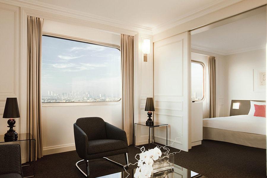 Novotel Paris Centre Tour Eiffel - Suite
