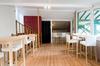 Villa Lemons - La Cabane et son bar 2