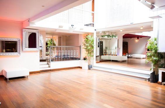 Salle séminaire  - Le Loft