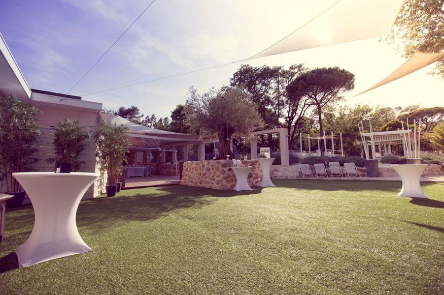 Villa Azzaro - Les espaces extérieurs 6