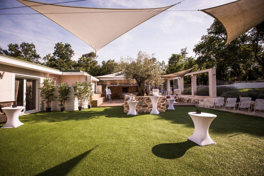 Villa Azzaro - Les espaces extérieurs 5