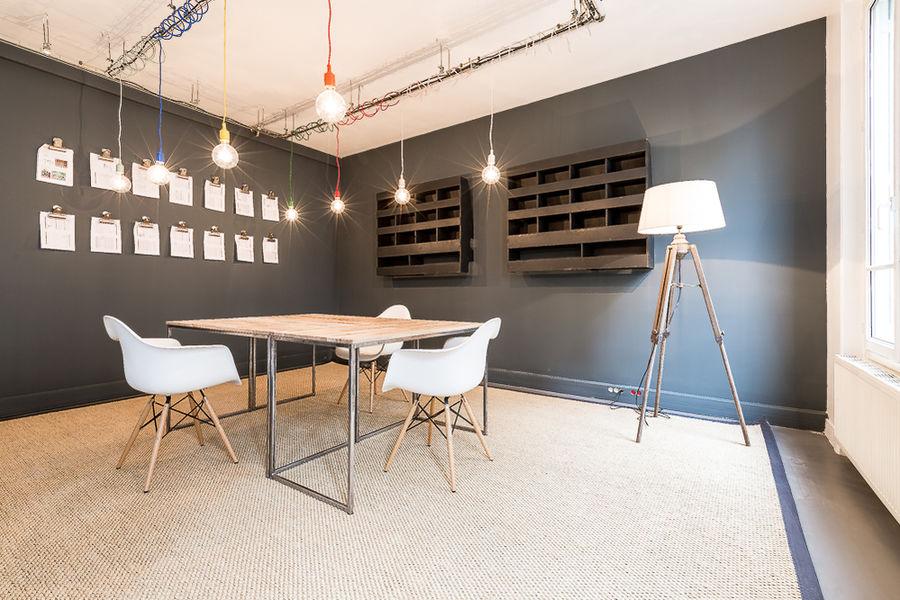 Be Coworking La Jonquière - Espace Vinci 88