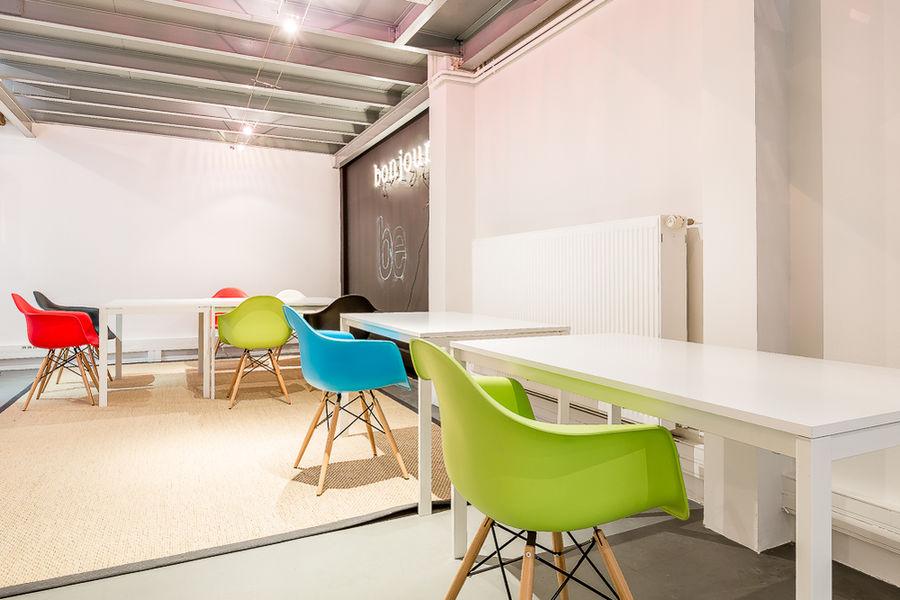 Be Coworking La Jonquière - Intérieur 8