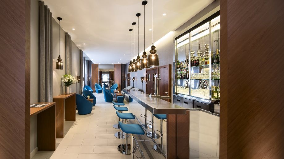 Holiday Inn PARIS GARE DE LEST - Bar 2