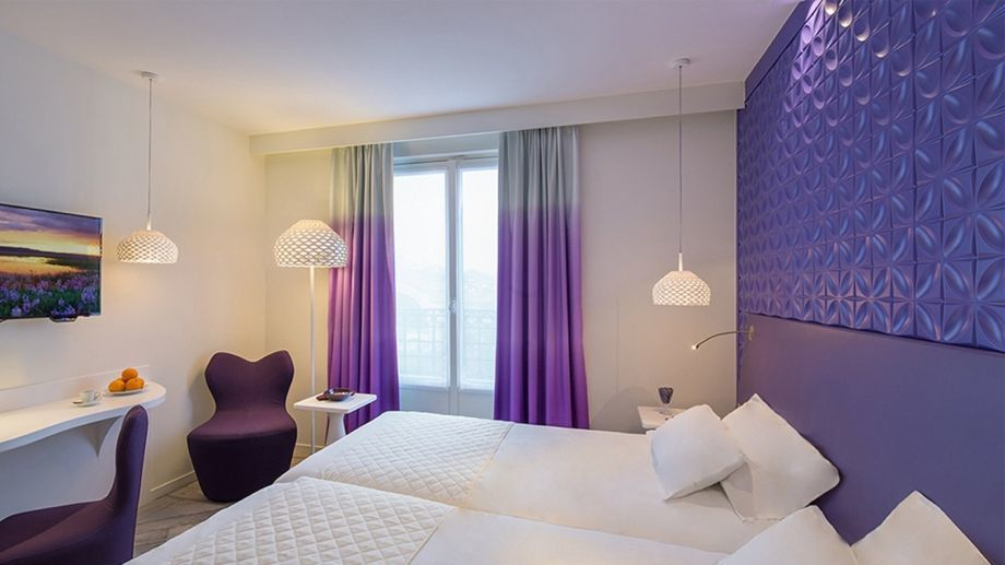 Holiday Inn PARIS GARE DE LEST - Chambre 3
