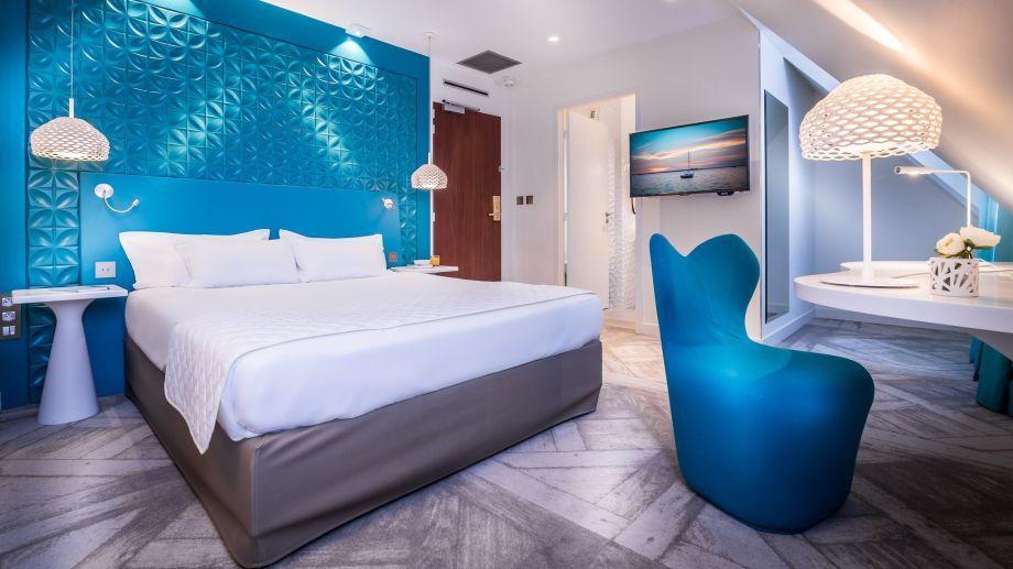 Holiday Inn PARIS GARE DE LEST - Chambre