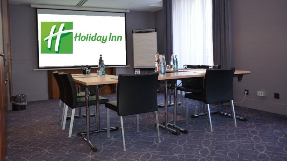 Holiday Inn PARIS GARE DE LEST - Espace Bruxelles
