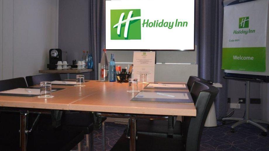Holiday Inn PARIS GARE DE LEST - Espace Luxembourg