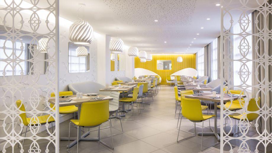 Holiday Inn PARIS GARE DE LEST - Restaurant