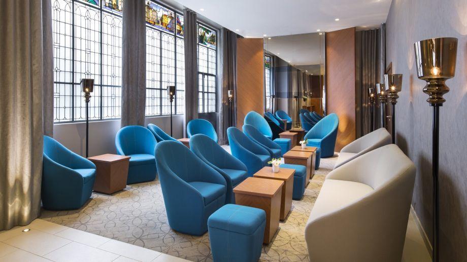 Holiday Inn PARIS GARE DE LEST - Bar