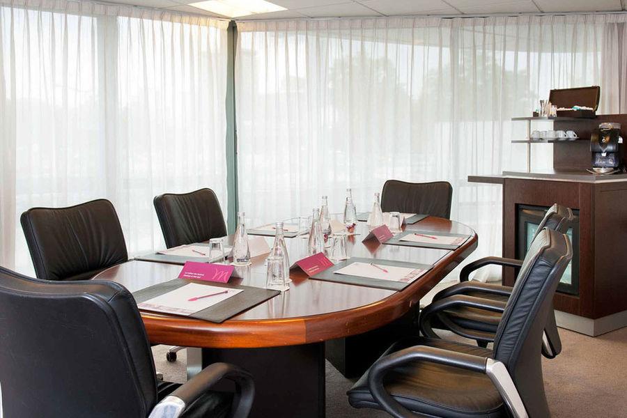 Hotel Mercure Paris La Villette - Comité de direction
