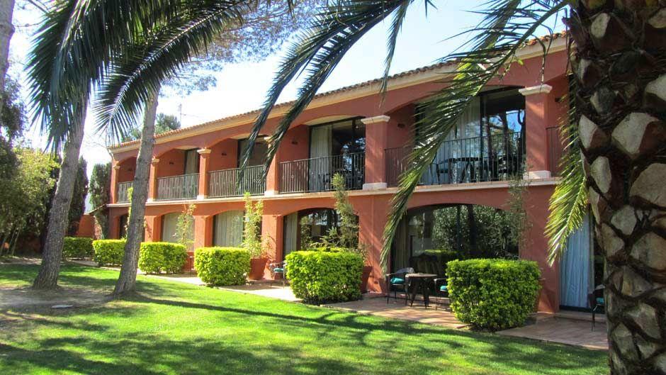 Villa Duflot - Vue extérieure