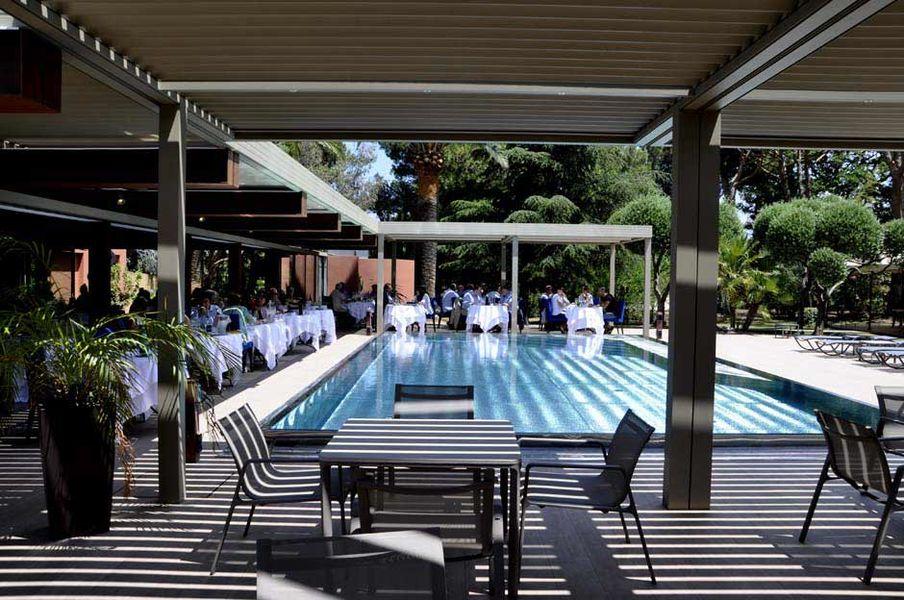 Villa Duflot - Les espaces extérieurs 3