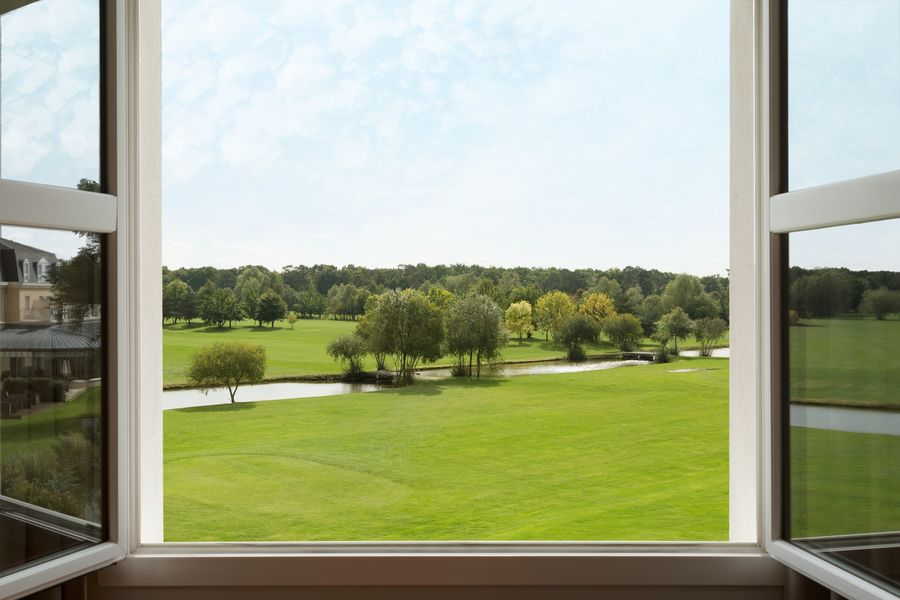 Dolce Chantilly - Vue sur le Golf