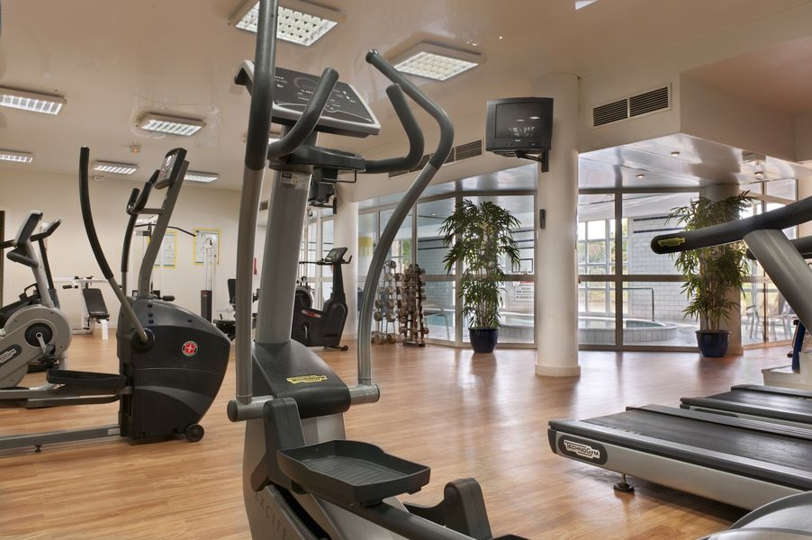 Dolce Chantilly - Salle de fitness