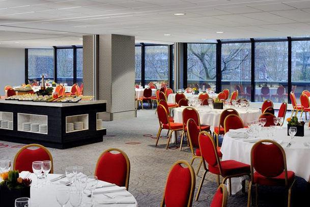Paris Marriott Rive Gauche - Loft Banquet