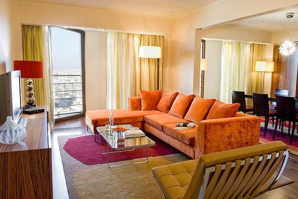 Paris Marriott Rive Gauche - Suite Hemingway