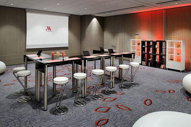 Paris Marriott Rive Gauche - Forum A+B
