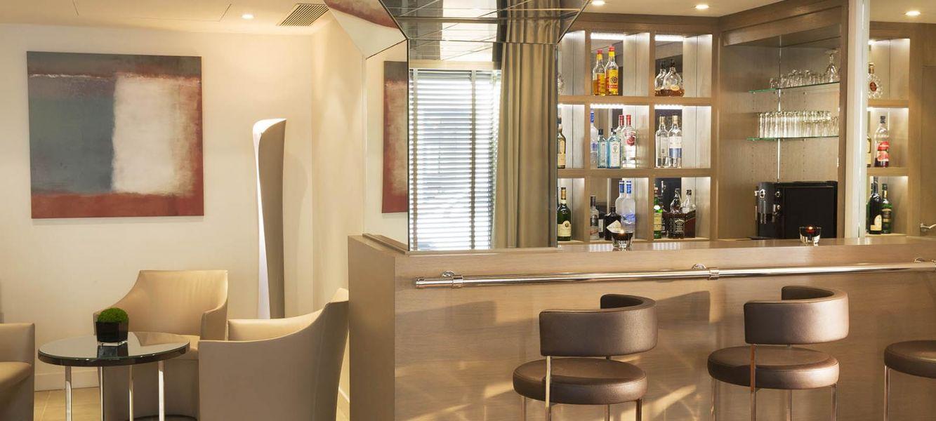 Hôtel Floride Etoile - Bar