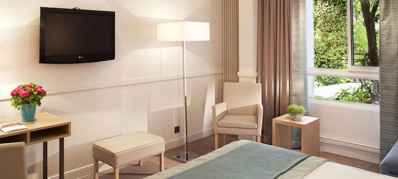 Hôtel Floride Etoile - Chambre
