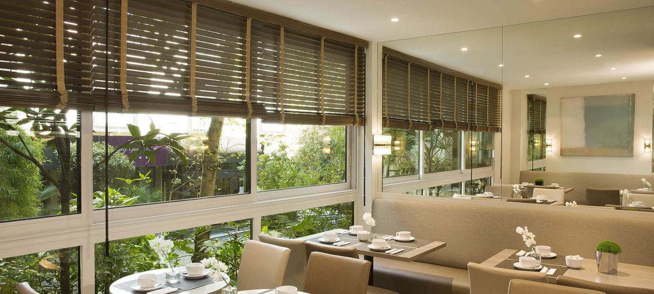 Hôtel Floride Etoile - Restaurant Petit déjeuner 2
