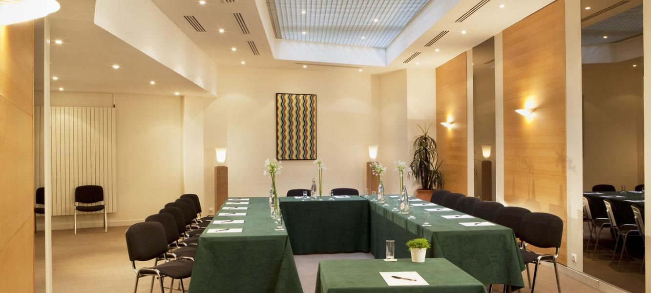 Hôtel Floride Etoile - Salle de réunion