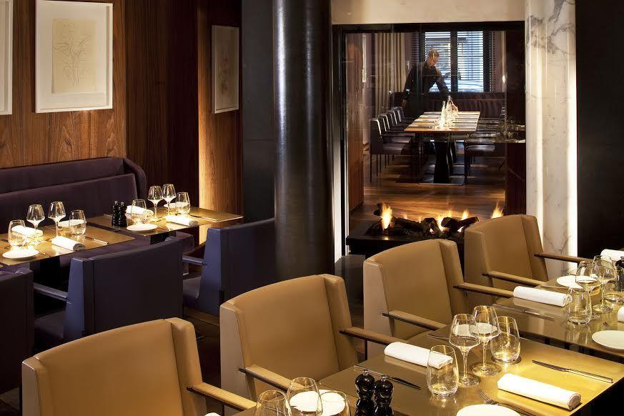 Le Metropolitan a Tribute Porfolio Hotel - Extension et Salon Cheminée