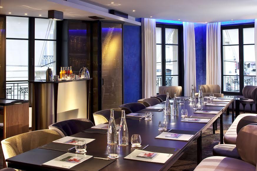 Le Metropolitan a Tribute Porfolio Hotel - Salon Eiffel 1