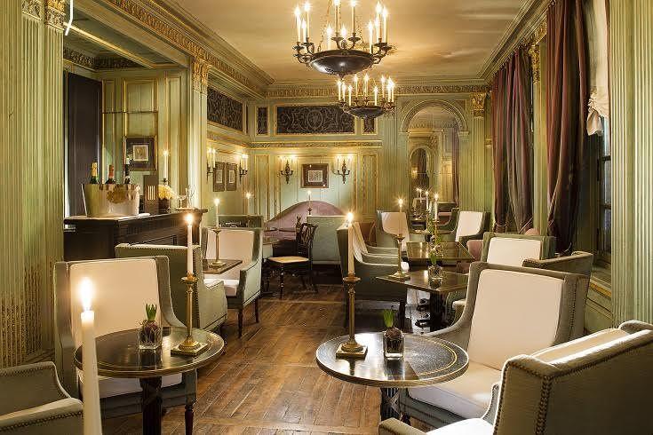 Le Dokhan's a Tribute Portfolio Hotel - Bar à Champagne