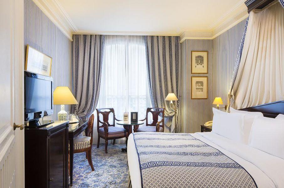 Le Dokhan's a Tribute Portfolio Hotel - Chambre Deluxe