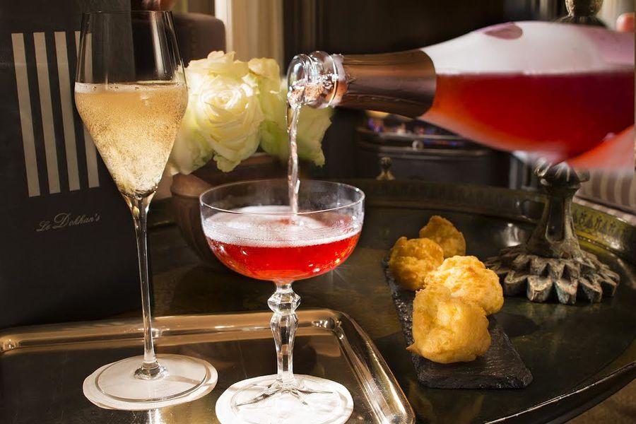 Le Dokhan's a Tribute Portfolio Hotel - Champagne
