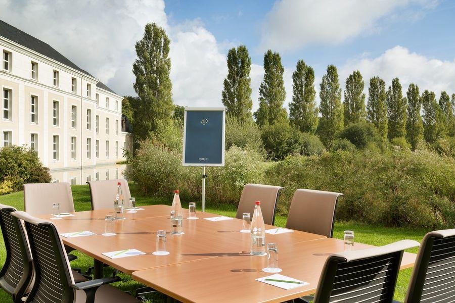 Dolce Chantilly - Séminaire au vert