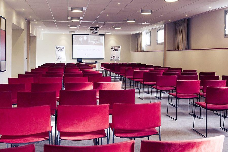 Mercure Maurepas Saint Quentin- Salle de séminaire 3