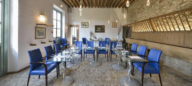 Restaurant la petite Venise - Salle de séminaire