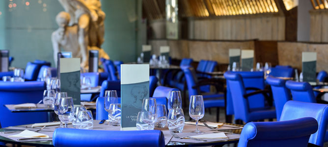 Restaurant la petite Venise - Restaurant 2