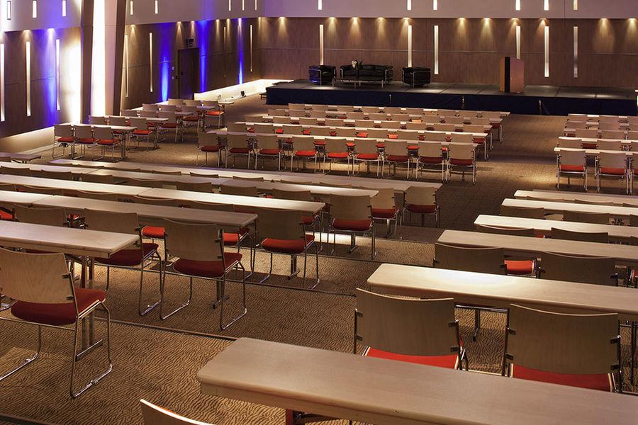 Novotel Paris Centre Tour Eiffel - Amphithéâtre en configuration classe