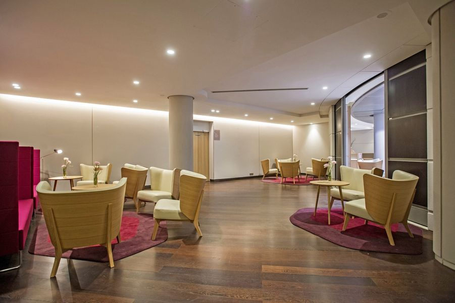 Etoile Business Center - Espaces lounges
