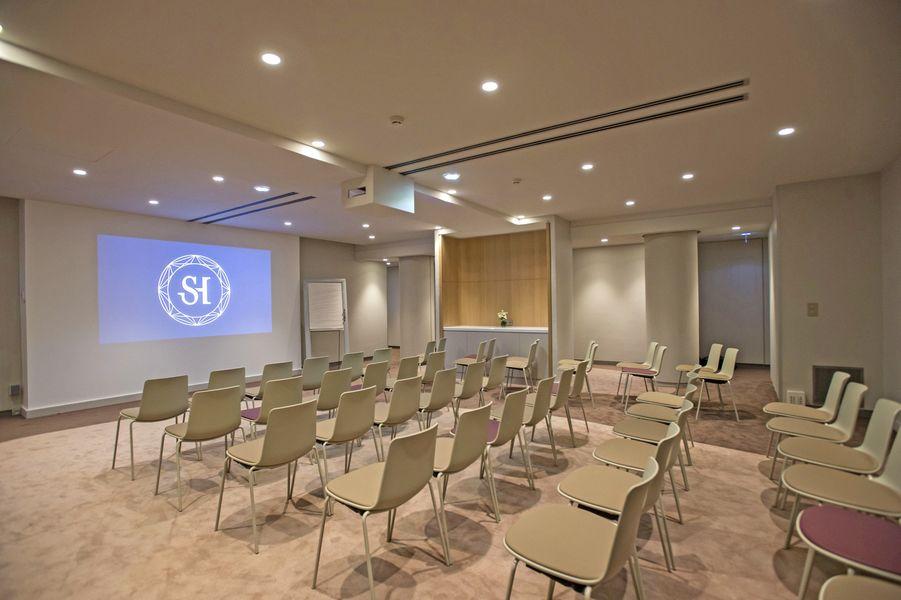 Etoile Business Center - Salle Austral