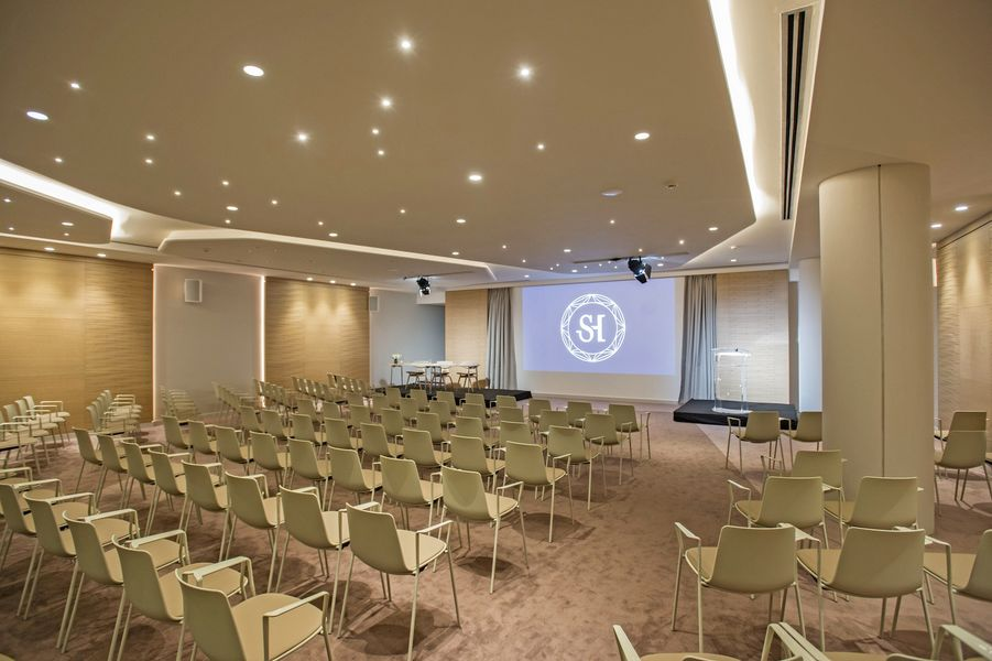 Etoile Business Center - Salle Orion